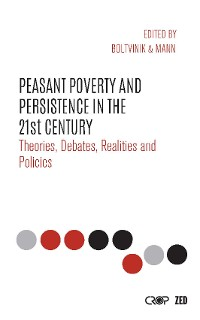 Cover Peasant Poverty and Persistence in the Twenty-First Century