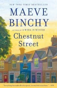 Cover Chestnut Street