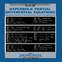 Cover Hyperbolic Partial Differential Equations