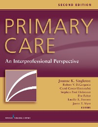 Cover Primary Care, Second Edition
