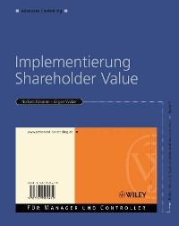 Cover Implementierung Shareholder-Value