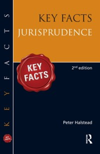 Cover Key Facts: Jurisprudence