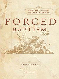 Cover Forced Baptism