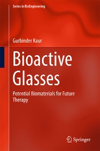 Cover Bioactive Glasses