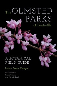Cover The Olmsted Parks of Louisville