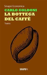 Cover La bottega del caffè