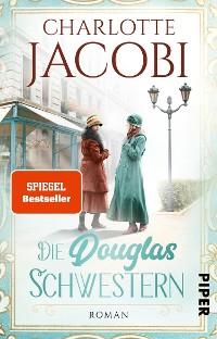 Cover Die Douglas-Schwestern