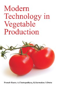 Cover Modern Technology in Vegetable Production