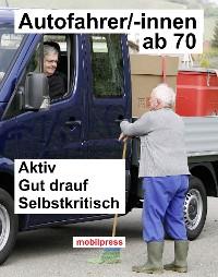 Cover Autofahrer/-innen ab 70