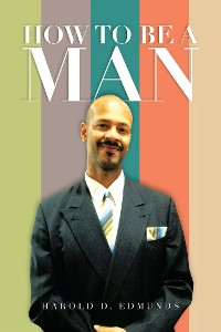 Cover How to Be a Man