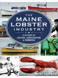 Cover The Maine Lobster Industry
