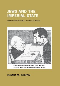 Cover Jews and the Imperial State