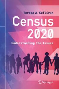 Cover Census 2020