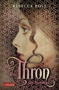 Cover Der Thron des Nordens (Valenias Töchter 2)