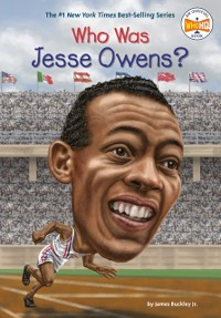 Cover Who Was Jesse Owens?