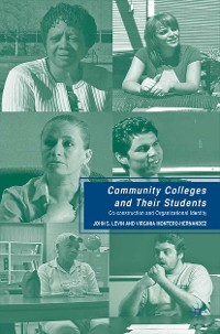 Cover Community Colleges and Their Students