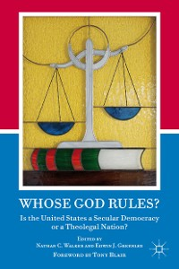 Cover Whose God Rules?