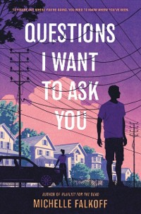 Cover Questions I Want to Ask You