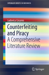 Cover Counterfeiting and Piracy