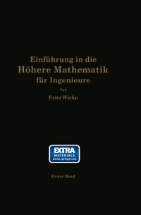 Cover Einfuhrung in die hohere Mathematik