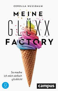 Cover Meine Glüxx-Factory