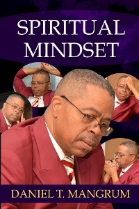 Cover Spiritual Mindset