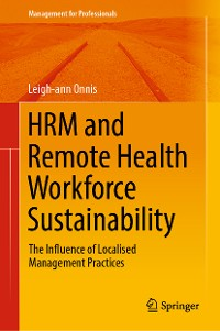 Cover HRM and Remote Health Workforce Sustainability