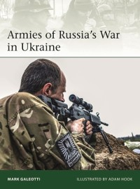 Cover Armies of Russia's War in Ukraine