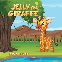 Cover Jelly the Giraffe