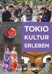 Cover Tokio Kultur erleben