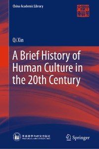 Cover A Brief History of Human Culture in the 20th Century