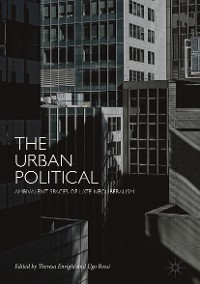 Cover The Urban Political