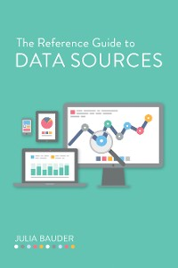 Cover The Reference Guide to Data Sources