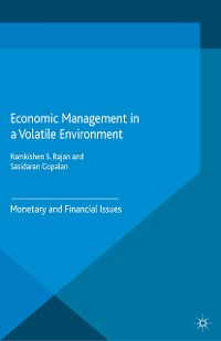 Cover Economic Management in a Volatile Environment