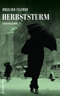 Cover Herbststurm