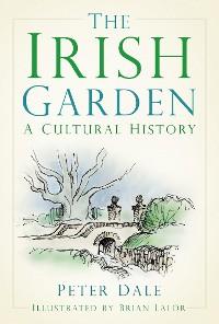 Cover The Irish Garden