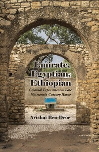 Cover Emirate, Egyptian, Ethiopian