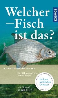 Cover Welcher Fisch ist das?