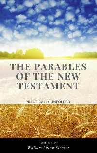 Cover The Parables of the New Testament