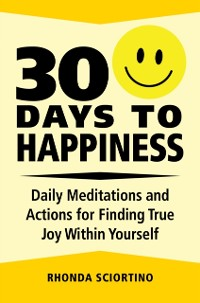 Cover 30 Days to Happiness
