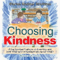 Cover Choosing Kindness