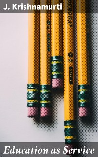 Cover Education as Service