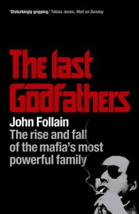 Cover Last Godfathers