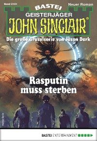 Cover John Sinclair 2191 - Horror-Serie
