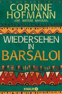 Cover Wiedersehen in Barsaloi