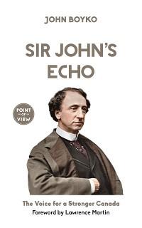 Cover Sir John's Echo