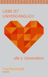 Cover Liebe ist Unvergänglich