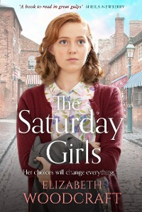 Cover The Saturday Girls