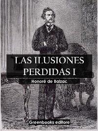 Cover Las ilusiones perdidas I