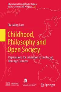 Cover Childhood, Philosophy and Open Society